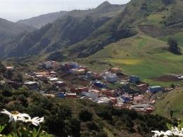 Javier Virgel Gran Canaria