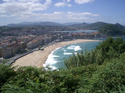 Hacia el Camino de Santiago: el principio de mi 'aventura'