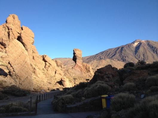Roque Nublo - Viaje a Tenerife - Javier Virgel