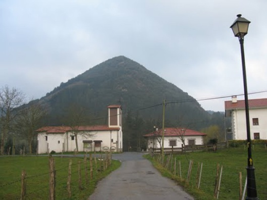 Mi Camino del Norte III etapa - Javier Virgel 03