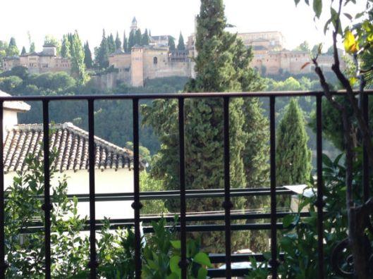 Granada Gastronómica: Restaurante Mirador de Morayma